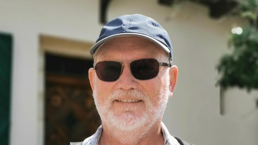 Wolfgang Schönlau (68) aus Alpen am Niederrhein findet: