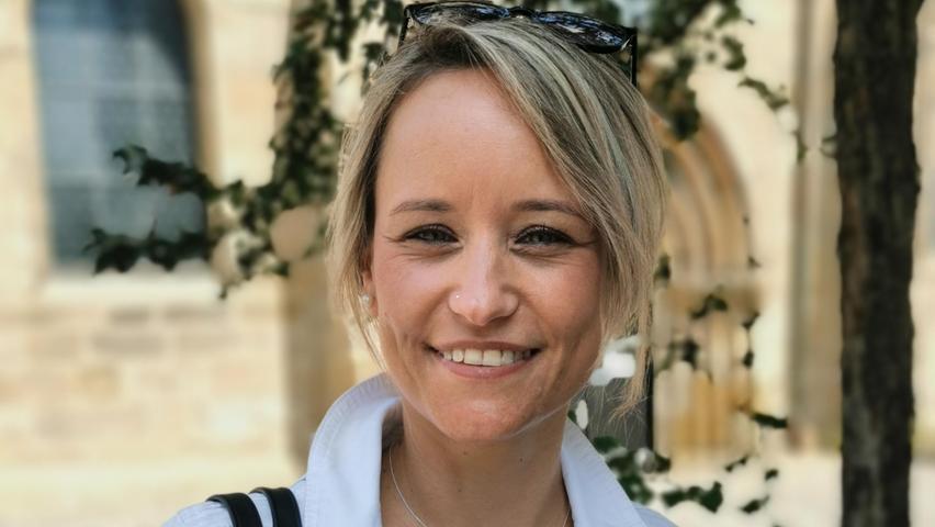 Die Forchheimerin Claudia Uhlig (40) sieht es ähnlich: