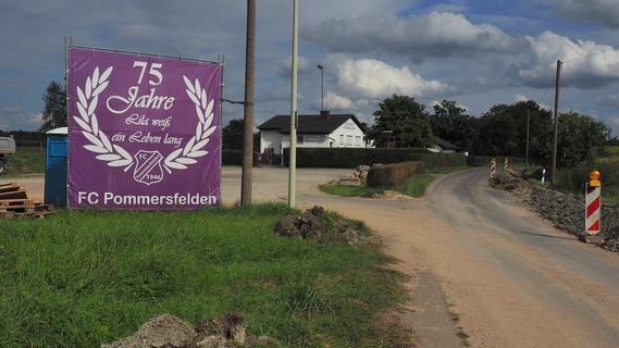 Ortskerne in Pommersfelden sollen belebt werden