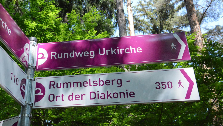 Mit 227 Einzeleinrichtungen und 5.000 Beschäftigte ist die Rummelsberger Diakonie, 20 Kilometer südöstlich von Nürnberg gelegen, ein stattlicher Sozialkonzern.
