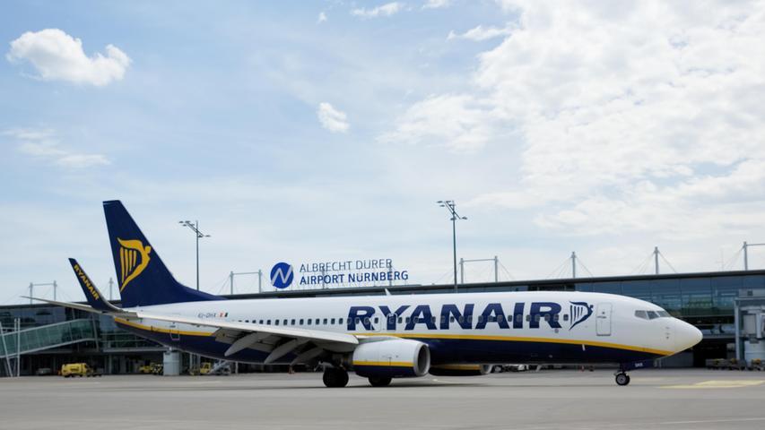 Gute Nachricht für Italien-Fans: Flughafen Nürnberg bietet weiteres Direktziel
