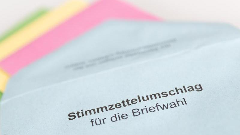 Heiß ersehnte Post: Einige Nürnbergerinnen und Nürnberger warten bereits seit fast zwei Wochen auf ihre Briefwahlunterlagen.