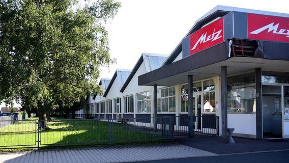 Ein neuer Zirndorfer Stadtteil auf dem alten Metz-Gelände?