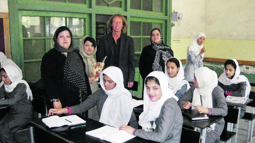 Einmarsch der Taliban: Das erzählen Angehörige in Afghanistan