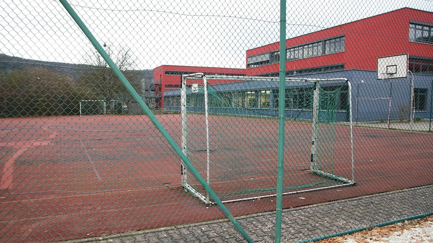 Die Grund- und Mittelschule in Ebermannstadt könnte Luftfilter installieren: doch mobile oder stationäre Luftreiniger? Das wurde in der jüngsten Schulverbandssitzung diskutiert.