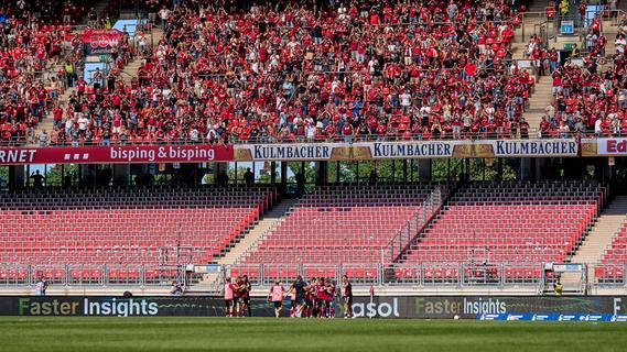 Warum die Ultras dem FCN noch fernbleiben