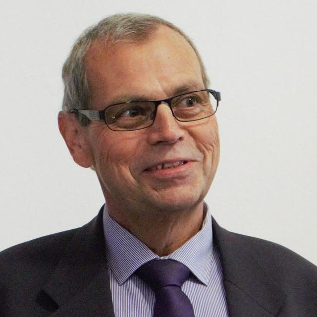 Karl-Heinz Herbst, Kreisvorsitzender der Grünen Amberg-Sulzbach-Rosenberg, Direktkandidat für den Bundestag 2021