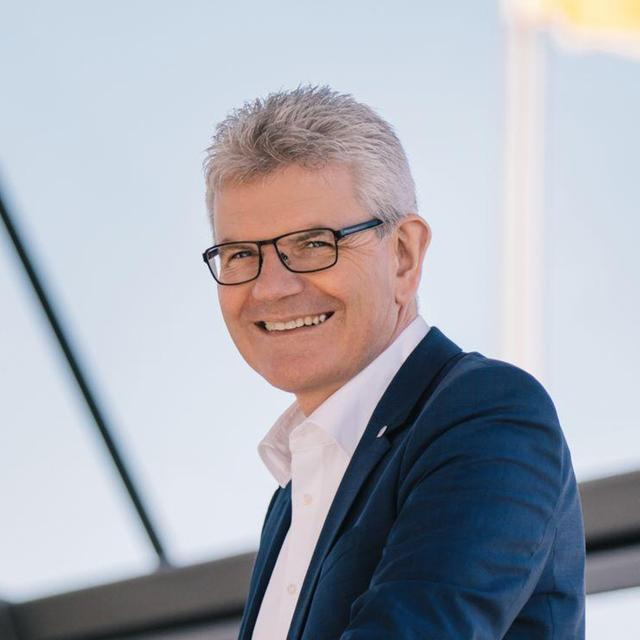 Bundestagsabgeordneter Artur Auernhammer Foto: Büro Auernhammer 16. 9. 2020