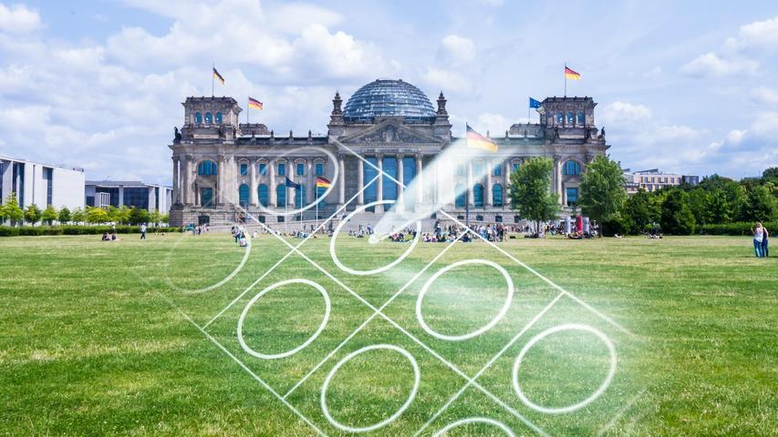 Bundestagswahl in Schwabach: Der digitale Kandiaten-Check