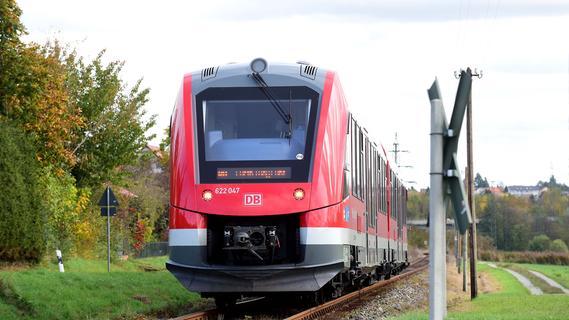 Zenngrundbahn: Nun kommt das dritte Gleis