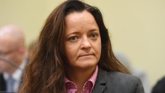 Anwalt will mit Zschäpe über mögliche rechtliche Schritte beraten