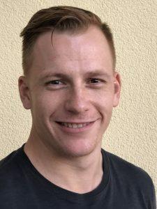 Michael Reiwe war mit einer Einheit von Fallschirmspringern am Hindukusch.