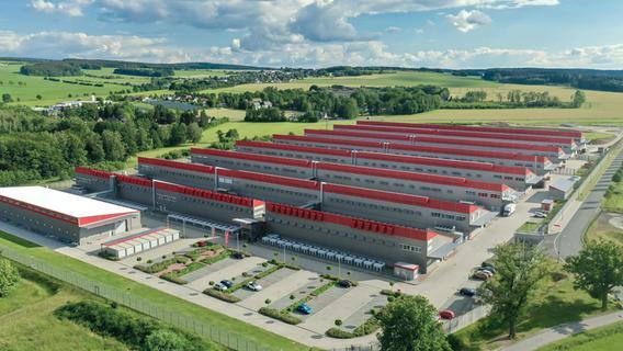 Deshalb will Hetzner Online in Gunzenhausen bauen