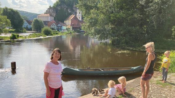 Sommertipp: Mit dem Fahrrad immer am Wasser entlang