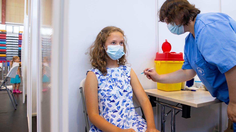 Seit kurzem empfiehlt dieStändige Impfkommission (Stiko) eine Corona-Impfung für Heranwachsende von 12 bis 17 Jahren.