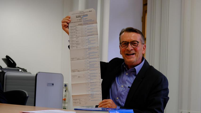 Immer noch keine Wahlbenachrichtigung erhalten? Das sollten Sie jetzt tun
