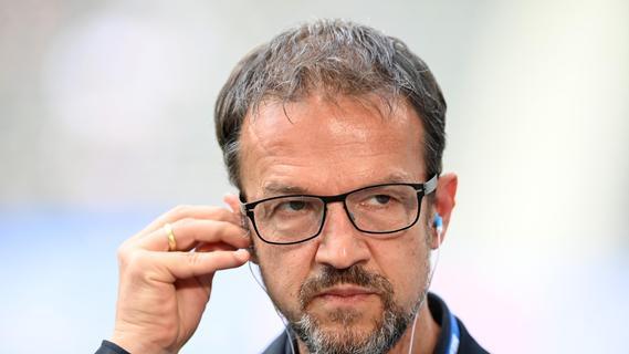 Volle Stadien in der Bundesliga? Bobic würde zur Not auch klagen