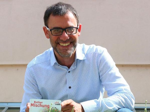 Ralph Edelhäußer (CSU), 48 Jahre, Roth.
