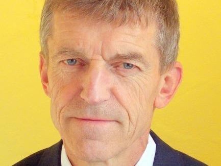 Klaus Norgall (AfD), 67 Jahre, Feucht.