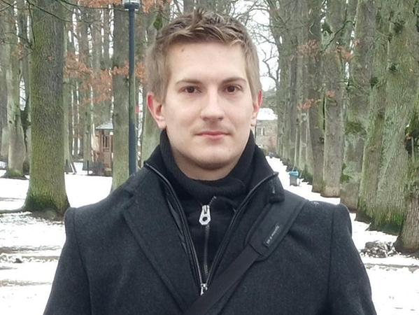 Pascal Henninger (ÖDP), 27 Jahre, Hersbruck.