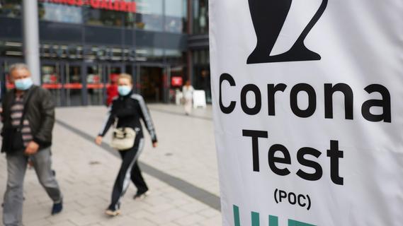 3G-Regel gilt ab sofort: Darum müssen sich Geimpfte nicht testen lassen