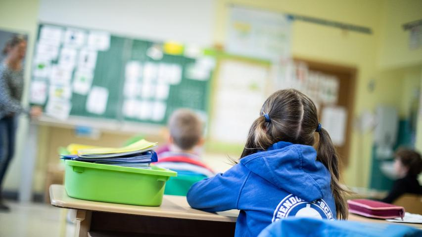 Umfrage zum Schulstart: Kinder wollen keinen Wechselunterricht mehr