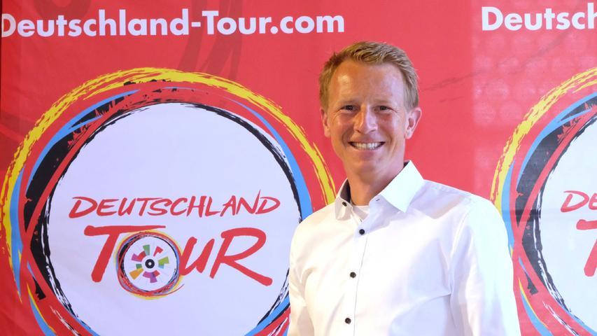 Fabian Wegmann: Seine Prognosen für die Deutschland Tour