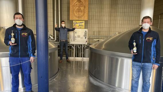 Mühlhausen: Bender-Bier lebt als