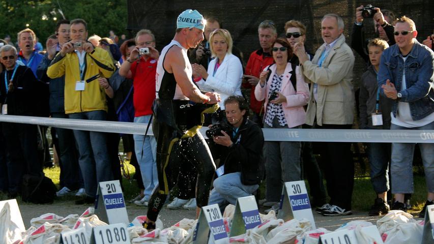 Andreas Niedrig: Vom Junkie zum Ironman - aber wegen Corona nicht in Roth