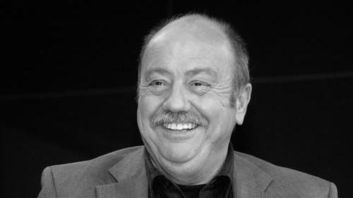 Der Mediziner und Ruhrpott-Kabarettist Ludger Stratmann ist im Alter von 73 Jahren gestorben.
