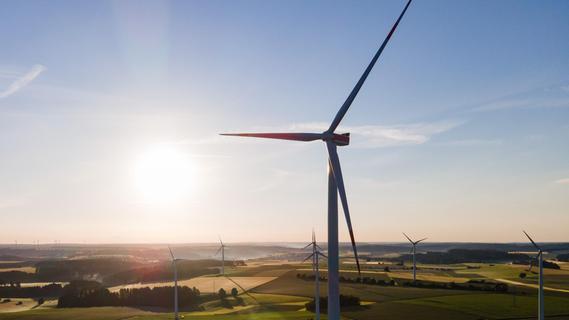 Studie: So könnte Bayern sich komplett mit erneuerbaren Energien versorgen