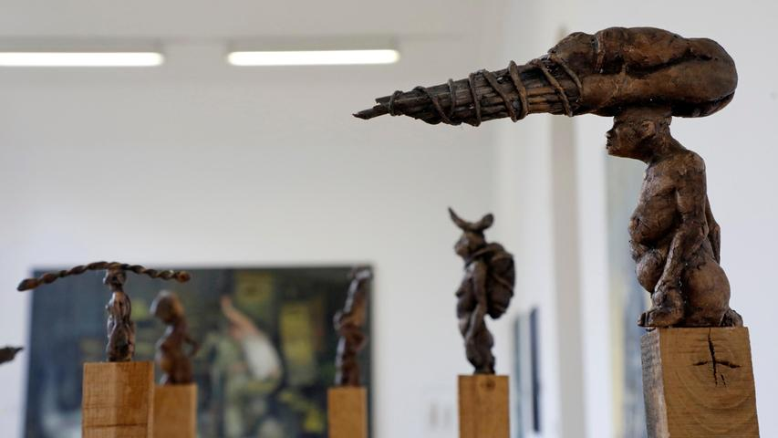 Rekordverkäufe trotz Pandemie: NN-Kunstpreis verlängert
