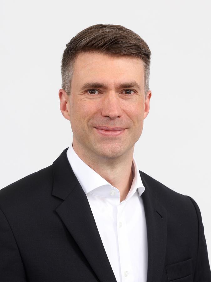 Stefan Müller (CSU).