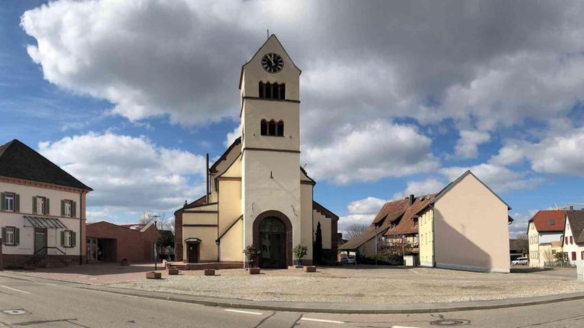 Das andere Forchheim: