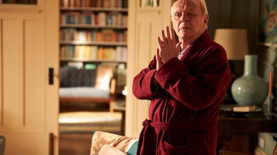 Aus der Sicht eines Demenzkranken: Der meisterhafte Film