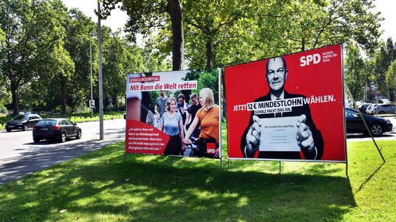 Marktforscher vor der Bundestagswahl: So denken die Wähler