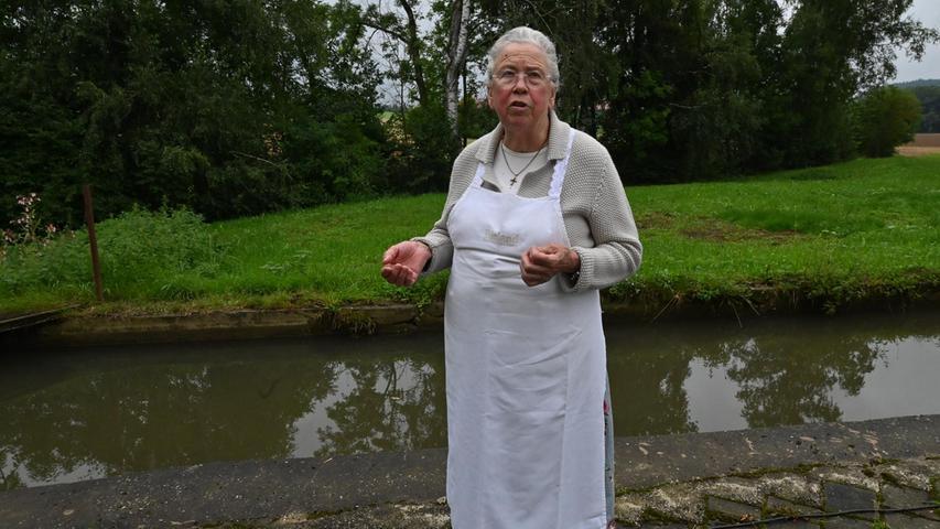 Regional und Bio: Frohnhofer Mühlenlädla ist eine Erfolgsgeschichte