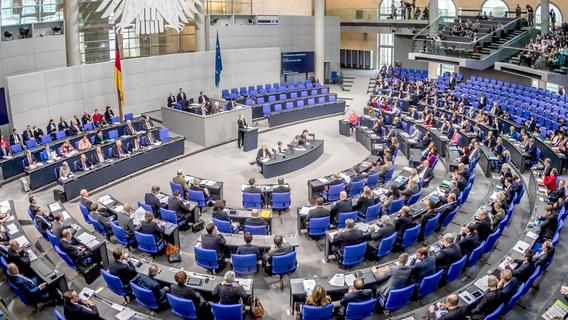Bundestagswahl: Vieles spricht für Artur Auernhammer