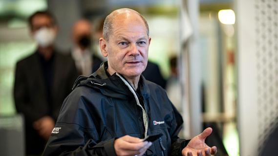 Noch macht Scholz keine Fehler: Warum die SPD in Umfragen gewinnt
