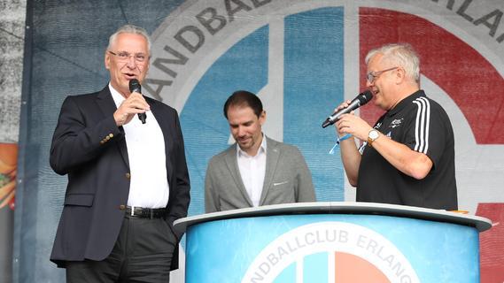 Herrmann spricht von über 6000 Zuschauern in der Arena