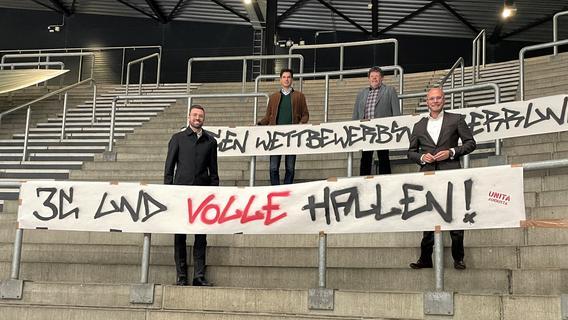 Freie Wähler fordern: Hallensport in Bayern nicht länger benachteiligen