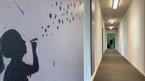 Umzug: Fürth hat ein neues Hospiz- und Palliativzentrum