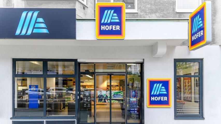 Warum heißt Aldi in Österreich eigentlich Hofer?