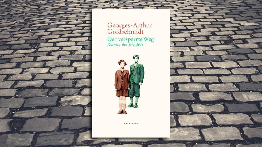 Seine eigene dramatische Geschichte hat er immer wieder erzählt: wie er, Georges-Arthur Goldschmidt, als kleiner Junge ins Ausland geschickt wurde, um als Jude dem Nazi-Terror zu entkommen. In