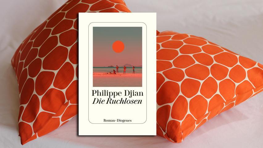 """Manchmal ist der Schlamassel die spannendste Zeit. Philippe Djian erzählt in seinem Roman """"Die Ruchlosen"""" von Marc, der mit seiner verwitweten Schwägerin Diana in einer südlichen Stadt am Meer lebt. Wenigstens der Blick auf das Wasser spendet Trost. Wieder sind es Stimmungen und starke Dialoge, mit denen der Altmeister und Erotomane (""""Betty Blue"""") seine Story zum Glühen bringt wie die Sonne den Himmel kurz vor dem Untergang. Marc findet Koks-Päckchen am Strand. Schon häufen sich Probleme, wo vorher keine waren. Es gilt, nachts Leichen zu versenken undbei einem Joint Begehren zu beleben. Sointensiv hat Djian seit seinem preisgekröntenRoman """"Oh!"""" nicht mehr mitgerissen. (Diogenes, 22 Euro) Christian Mückl"""