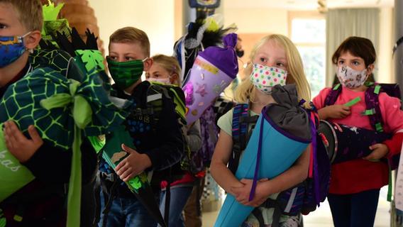 Mehr Kinder: Fürth muss Grundschulen vergrößern