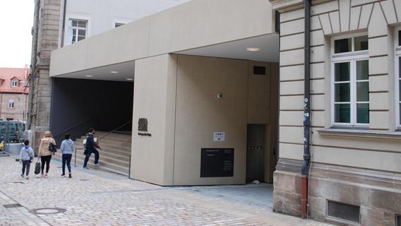 Amtsgericht Fürth: Corona bremst den neuen Bürgerservice