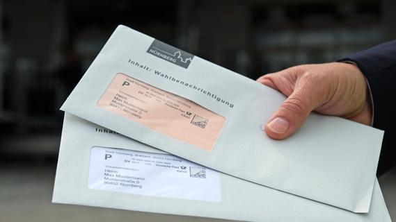 Bundestagswahl: Bis heute keine Wahlbenachrichtigung erhalten? Das müssen Sie jetzt tun