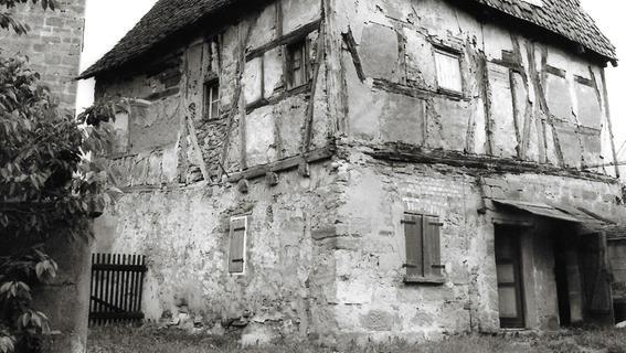 Erbaut vor 600 Jahren: Heidecker