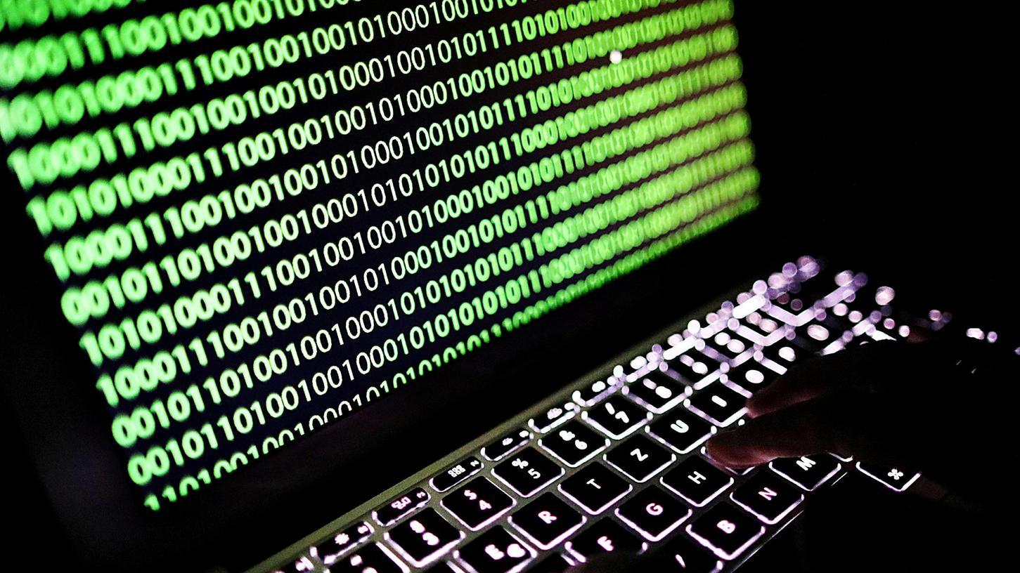 Die Cyberkriminalität im Netz nimmt stark zu. Für Bayern ist die Generalstaatsanwaltschaft in Bamberg dafür zuständig, schwerwiegende Fälle aufzudecken.